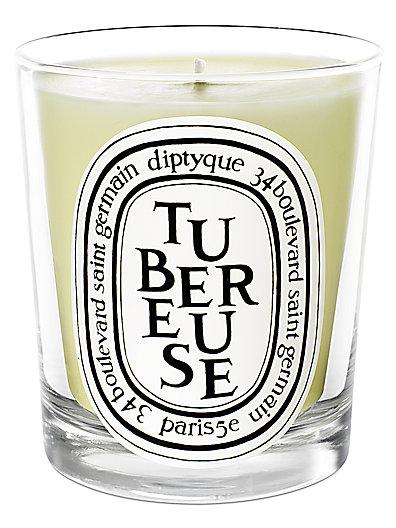 Diptyque Paris - Tubéreuse Candle