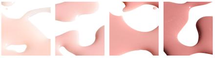 HIPPxRGB Nail Sheer